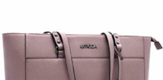 Best Laptop Tote Bag for Women
