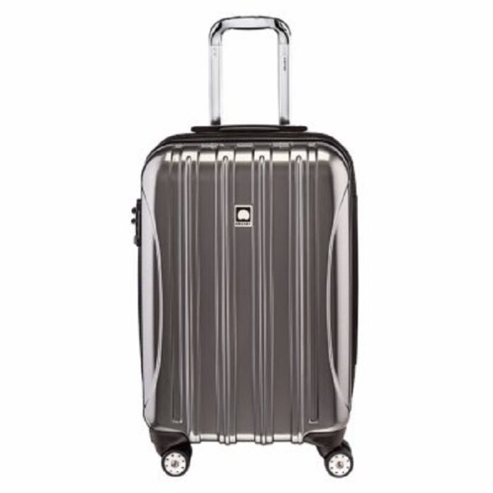 Best Lightweight Carry-on Luggage
