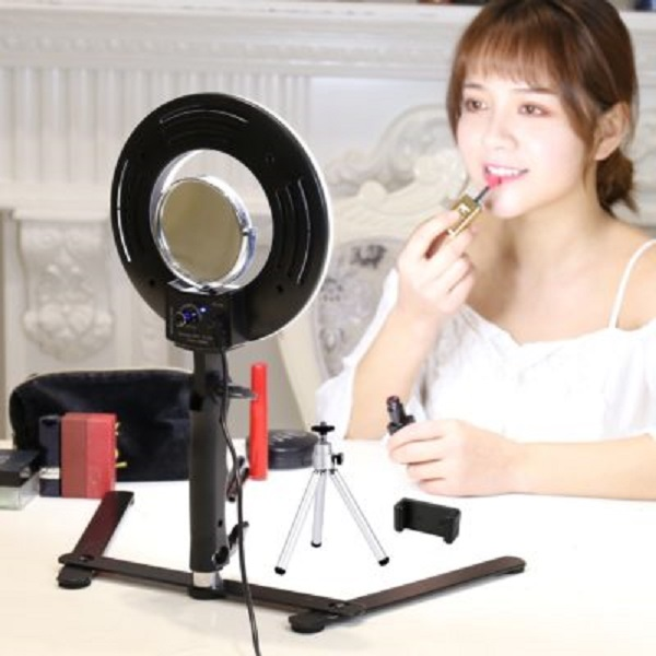 Best Ring Light With A Stand