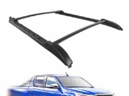 Best Toyota Tacoma Roof Racks