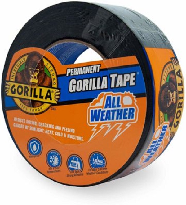 Best Waterproof Tapes