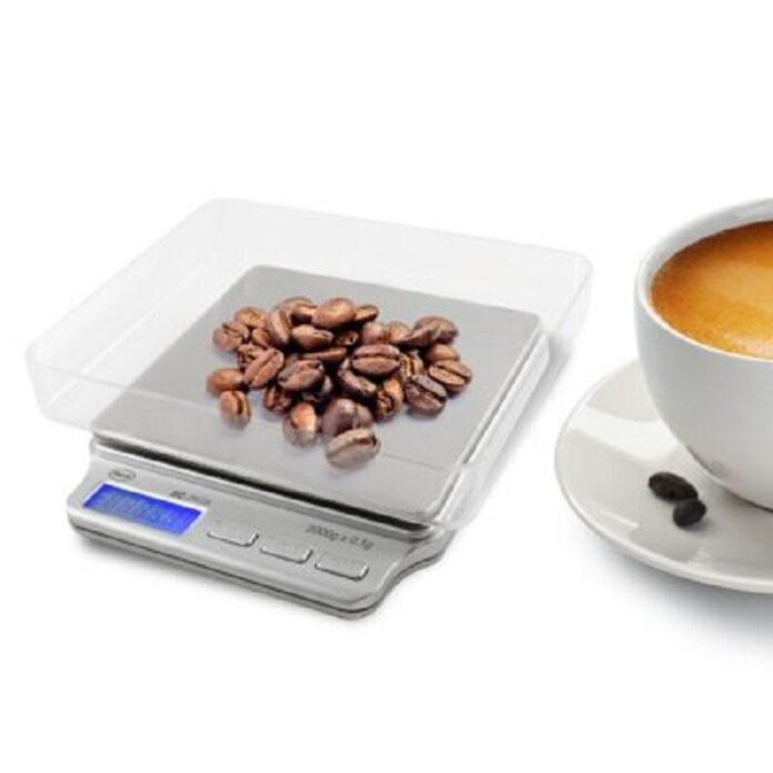 Best Weigh Gram Digital Pocket Scales