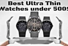 Best-Ultra-Thin-Watches-under-500