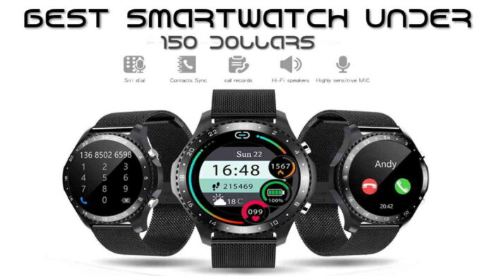 12 Best smartwatches under $150 dollars: You need to buy in (Mar 2021)